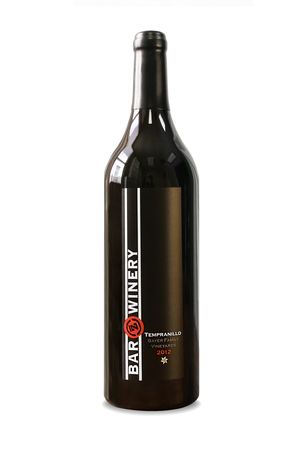 2012 Bayer Tempranillo